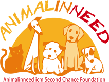 Animal in Need logo